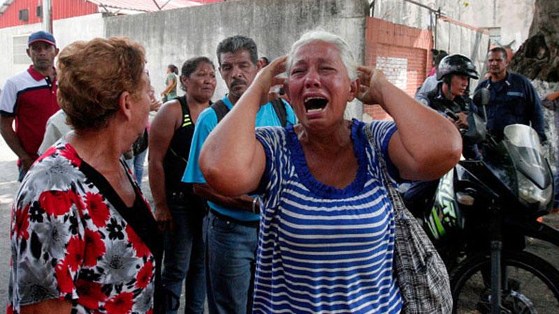 EEUU debe aprobar TPS para mitigar creciente crisis humanitaria en Venezuela, dicen expertos
