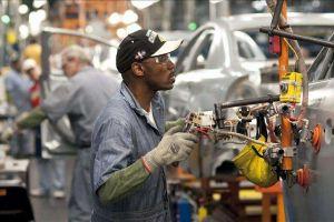 La economía de EE UU permite crear 313,000 empleos en febrero