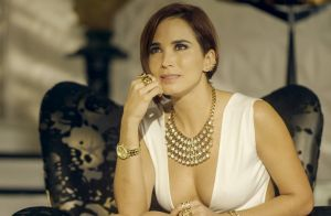 Majida Issa opina sobre la nueva 'Diabla' de 'Sin senos sí hay paraíso' y 'El final del paraíso' de Telemundo