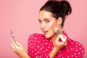 Cómo limpiar y desinfectar las brochas de maquillaje correctamente