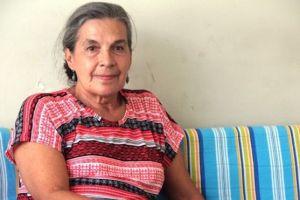 """Marisa Martínez: """"Mi hermano Roberto d'Aubuisson estuvo en la planeación del crimen de monseñor Romero en El Salvador"""""""