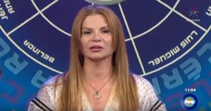 Mhoni Vidente predice romance entre Sebastián Yatra y  Yanet García, la chica del clima en programa Hoy