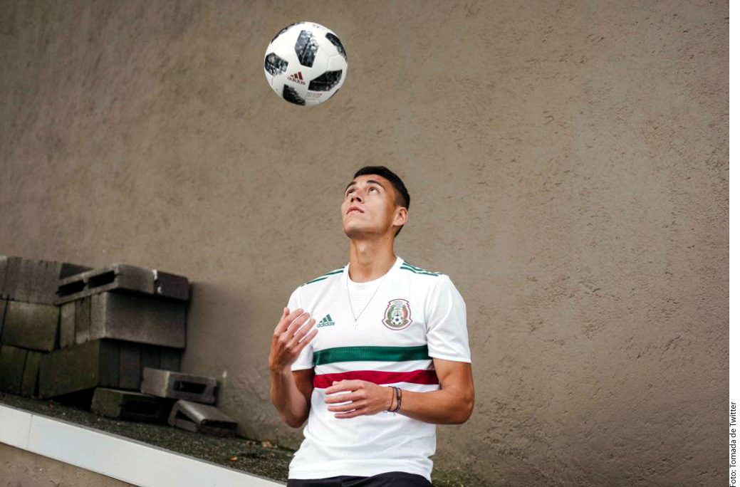 Héctor Moreno es pretendido con seriedad por el Monterrey.