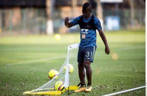 El colombiano Darwin Quintero emprende viaje rumbo a la MLS