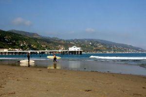 Gran demanda por aguas negras de México que llegan a playas del Sur de California