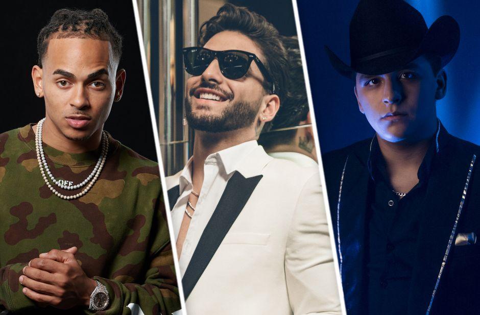 Telemundo confirma a los artistas que se presentarán en Premios Billboard 2018