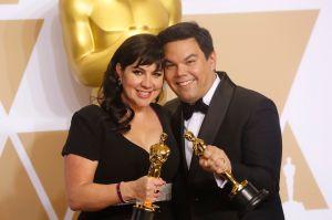 Hollywood hace honor a la diversidad en los Premios Oscar 2018