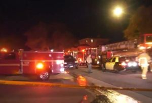 Hombre postrado en cama fallece en incendio en Rancho Palos Verdes