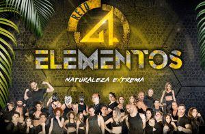 Elenco de 'Reto 4 Elementos': Conoce a los participantes de la competencia de Televisa y UniMas