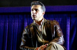 """Sergio Mayer da la cara y asegura que José Joel quería """"hacer un circo"""" con la muerte de su padre (video)"""