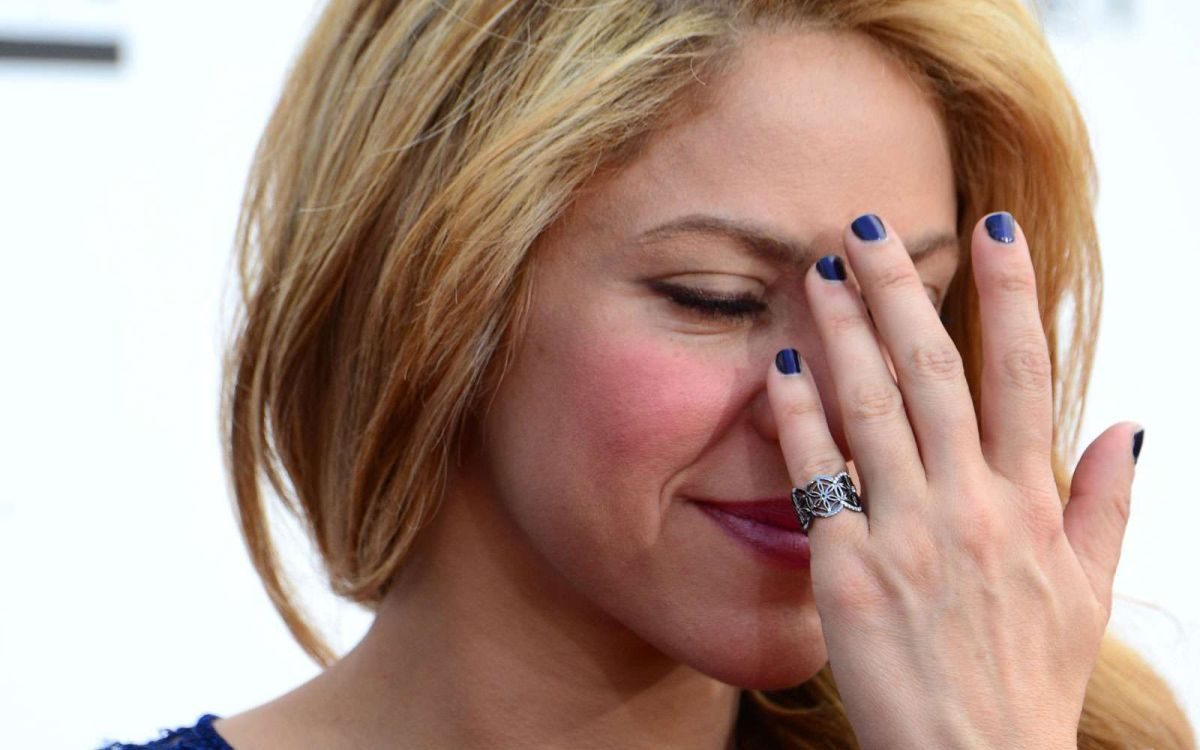 Shakira está en serios problemas con Jennifer López y Beyoncé