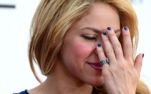 Más problemas para Shakira
