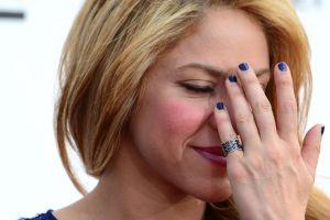 Núria Tomás, la ex de Gerard Piqué, reacciona ante los rumores de infidelidad a Shakira
