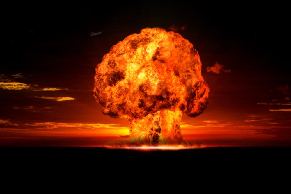 Desde un evento provocado por el ser humano como una guerra atómica hasta un factor incontrolable como el impacto de un asteroide ponen en riesgo la vida en la Tierra, según dijo Hawking.