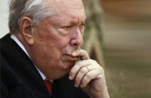 El juez Stephen Reinhardt muere de un ataque al corazón a los 87 años