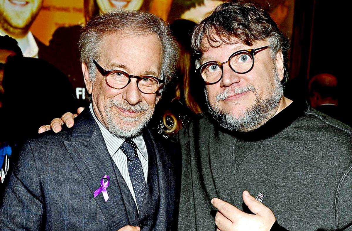 Guillermo del Toro firma un acuerdo con DreamWorks Animation