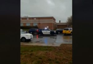 Tiroteo en secundaria en Maryland deja un muerto y dos heridos
