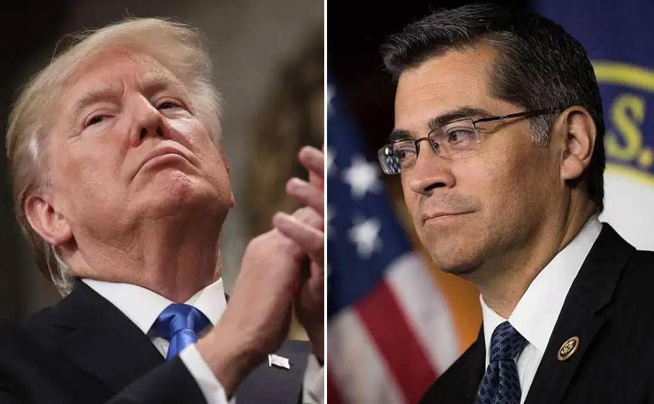 Administración Trump demanda a California por sus políticas de santuario