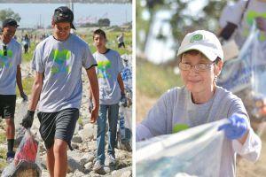 Se necesitan voluntarios para ayudar a limpiar el río Los Ángeles