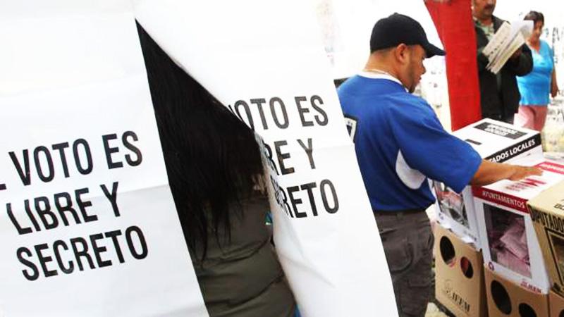 México, ¿a un paso de eliminar a diputados migrantes?