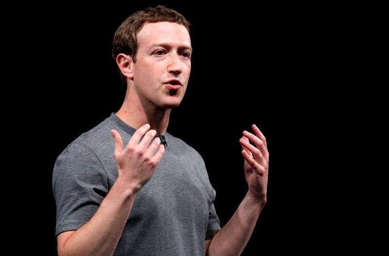 Zuckerberg dará testimonio ante Congreso sobre uso indebido de datos de Facebook