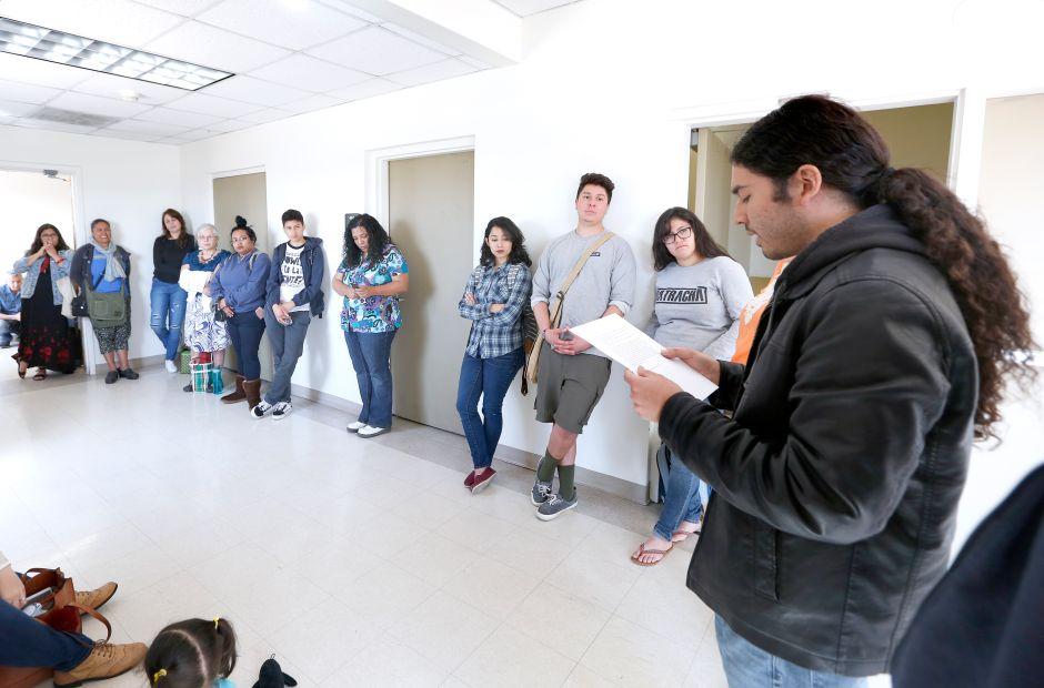 Piden salvar el Departamento de Estudios Centroamericanos