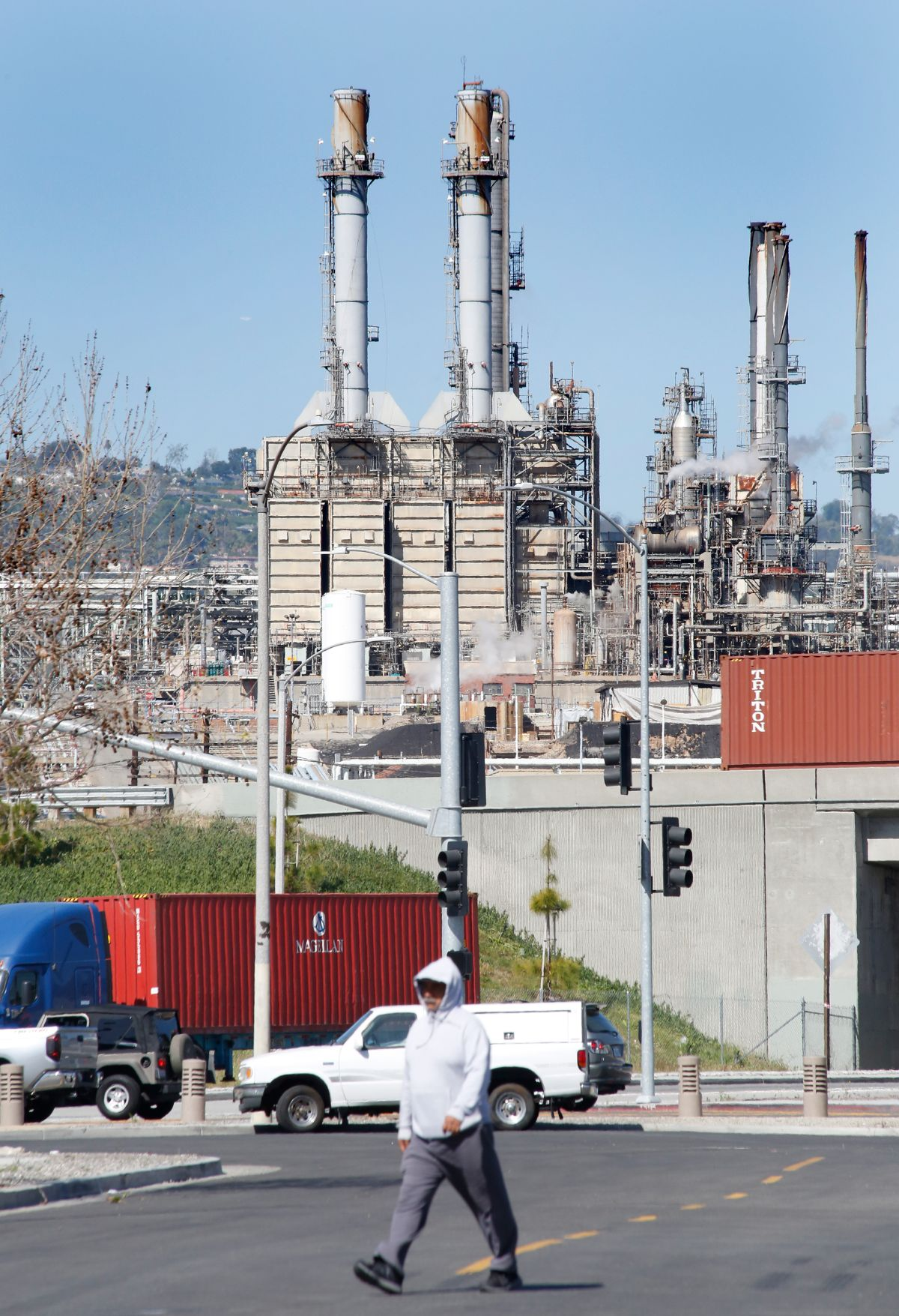 To protect public health and fight environmental racism, LA City Council must end oil drilling in our neighborhoods