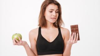 Aprende a distinguir las calorías buenas de las malas