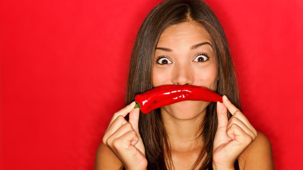 El chile es un alimento con un alto contenido en antioxidantes y grandes beneficios medicinales.