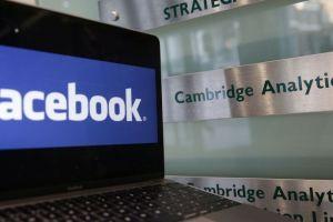 Así es como Cambridge Analytica tomó datos de tu cuenta de Facebook