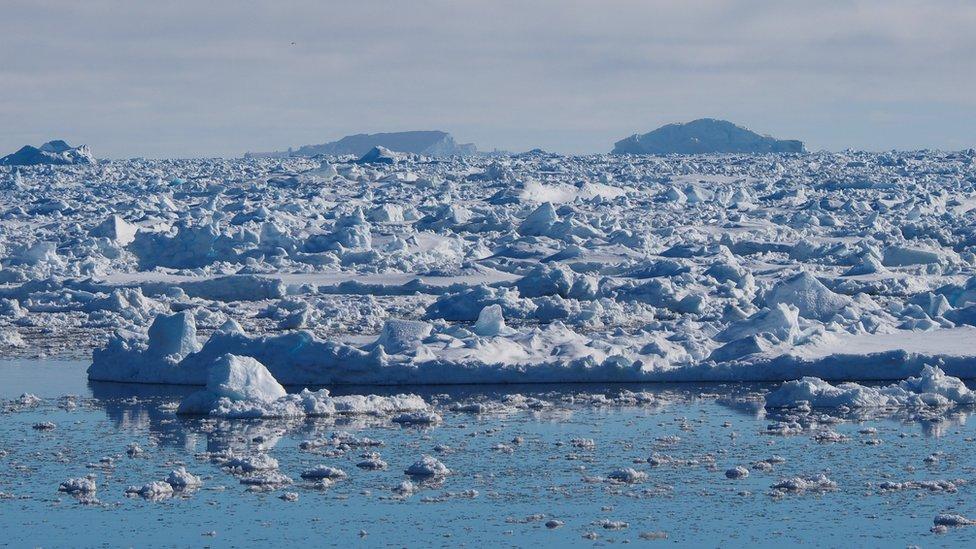 La fascinante historia del Endurance, el barco que naufragó en la Antártica hace 100 años