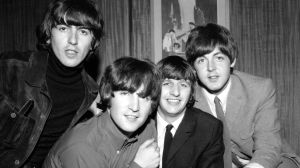 Se cumplen 56 años de que los Beatles pisaron Estados Unidos por primera vez