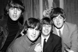 La peculiar fijación de la ciencia por los Beatles