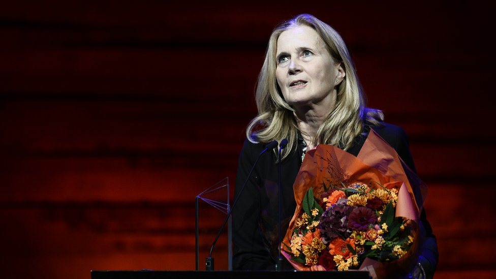 El escándalo que pone en peligro el Nobel de Literatura