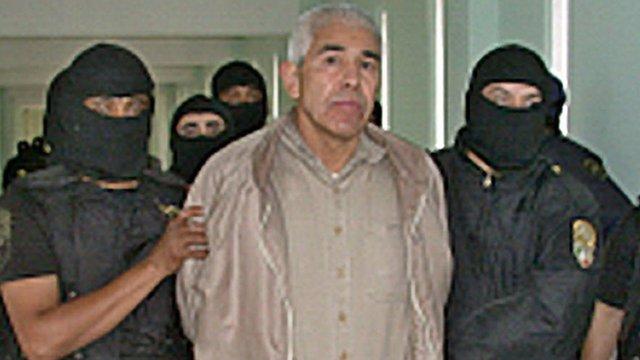 ¿Por qué el FBI intensificó la cacería del narcotraficante mexicano Rafael Caro Quintero?