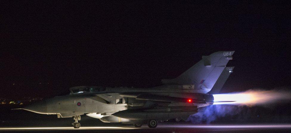 Cuán efectivo fue el ataque de EEUU, Francia y Reino Unido a Siria