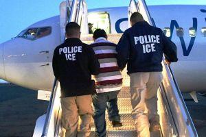 Lo deportaron un día antes de su audiencia con el juez de inmigración