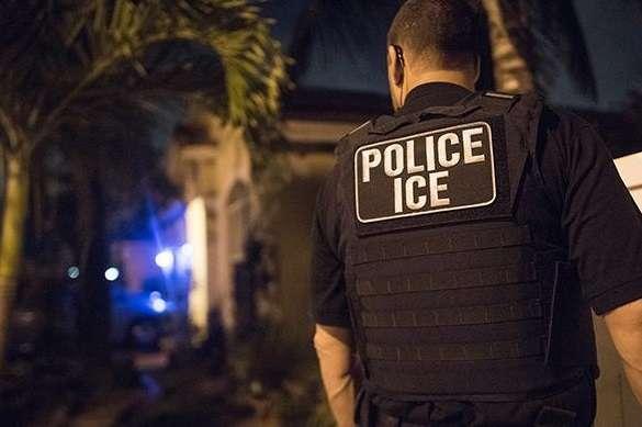 ICE sólo da a conocer nombres de presuntos delincuentes.