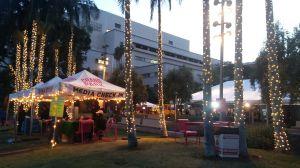 """""""Our LA Voices Springtime Arts Festival"""": almas creativas en L.A."""