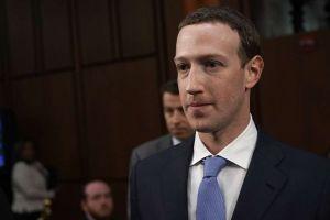 ¿Es  Mark Zuckerberg un robot?