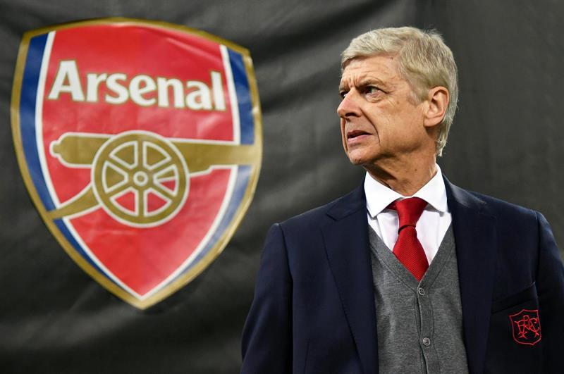 Arsene Wenger anuncia su salida del Arsenal, tras 22 años en la Premier League