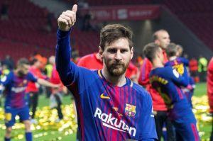 Lionel Messi supera a Cristiano y ya es el futbolista mejor pagado del mundo