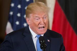 Trump lanza advertencia a países que no apoyen la candidatura del Mundial 2026