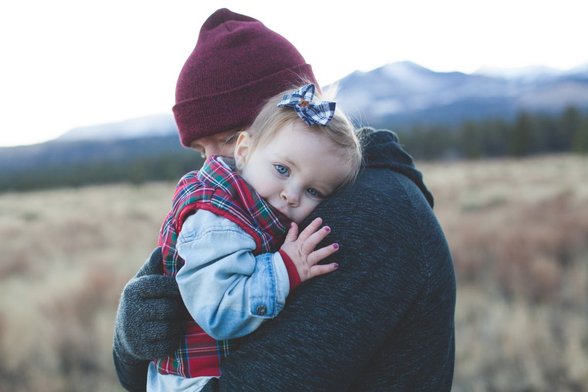 Cómo superar la separación de la familia en casos necesarios