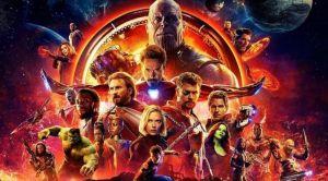 ¡Lo consiguió! Avengers: Endgame vence a Avatar como la cinta más taquillera de la historia