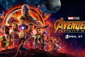 "3 películas de superhéroes en Netflix para ver antes del estreno de ""Avengers: Infinity War"""