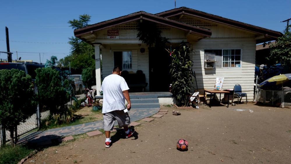 Tres años después de que la planta de Exide de Vernon cerrara, los alrededores siguen contaminados