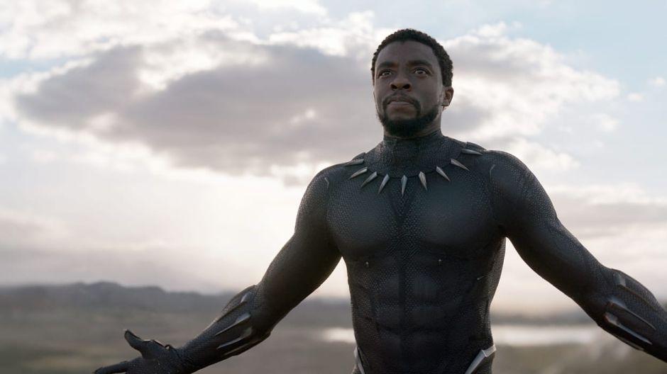 'Black Panther' ya es la 3ª película más taquillera de la historia en EEUU