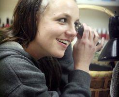 El año en que Britney Spears no pudo soportar la presión
