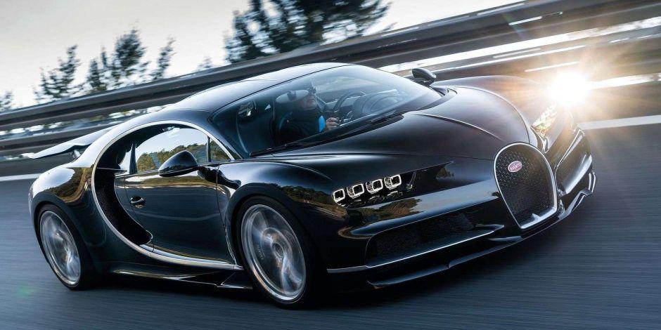 ¿Anhelas un Bugatti? Cambiarás de idea cuando veas lo que cuesta mantenerlo